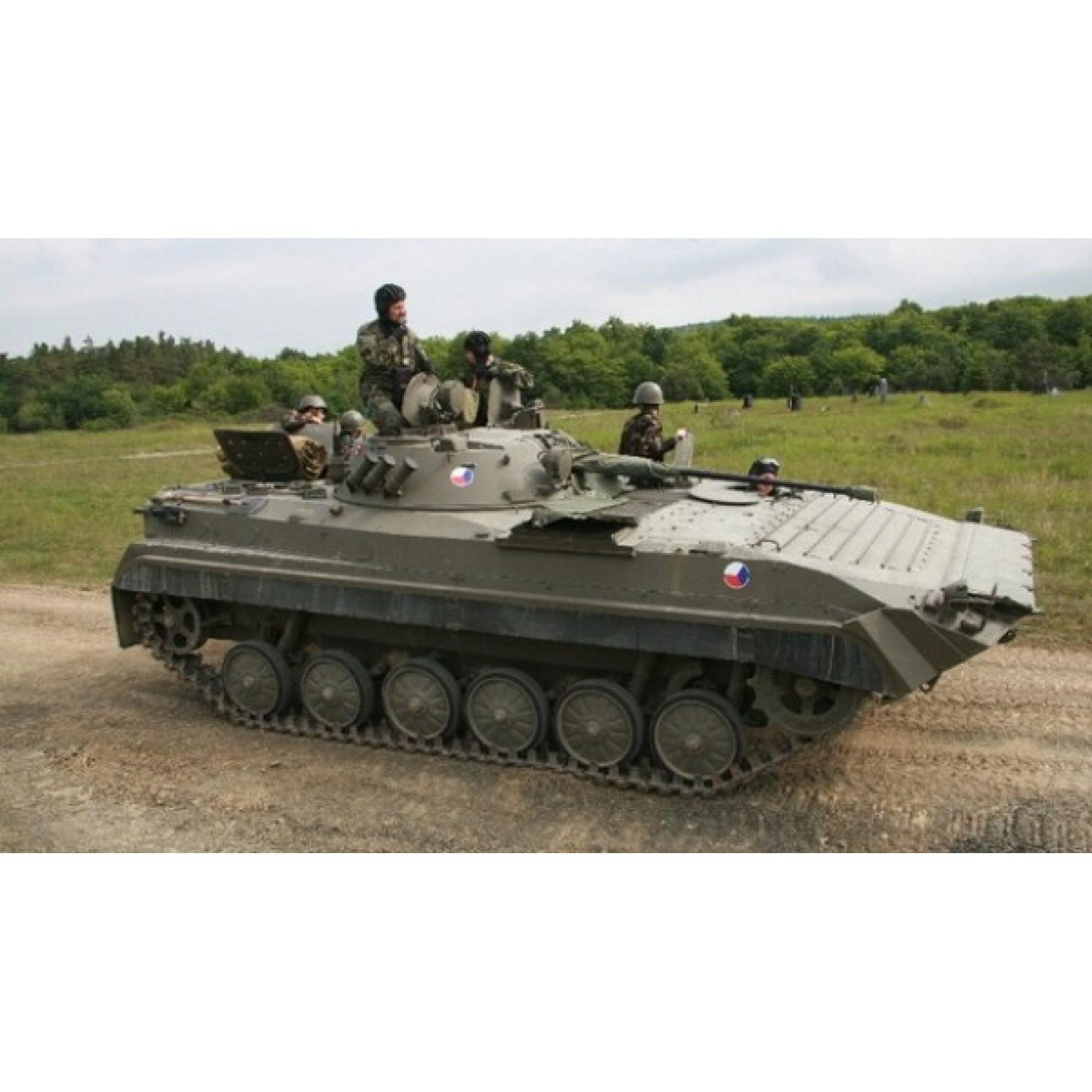 MRP-013 Khaki ČSN 5450