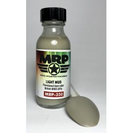 MRP-350  LIGHT MUD