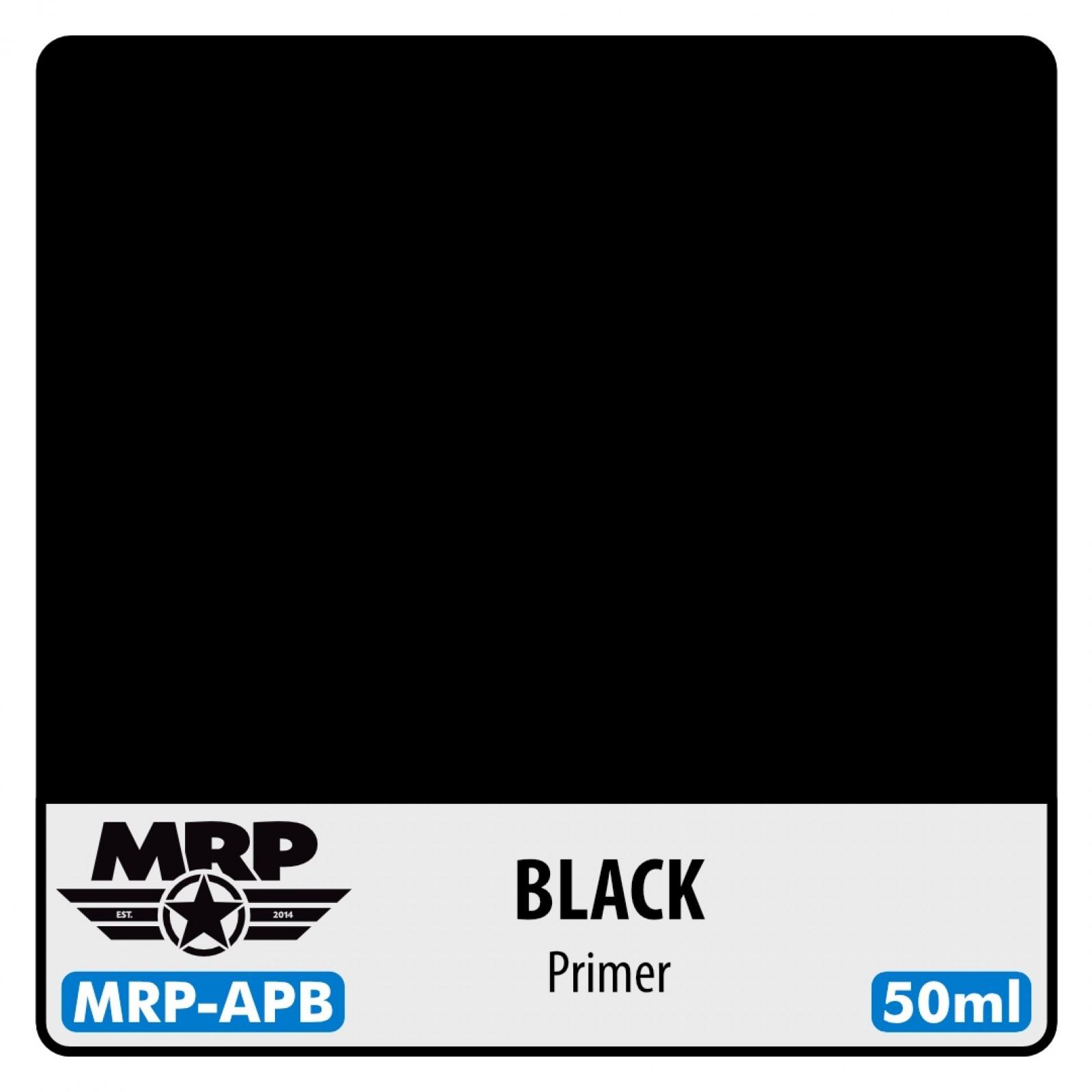 MRP-APB Primer BLACK