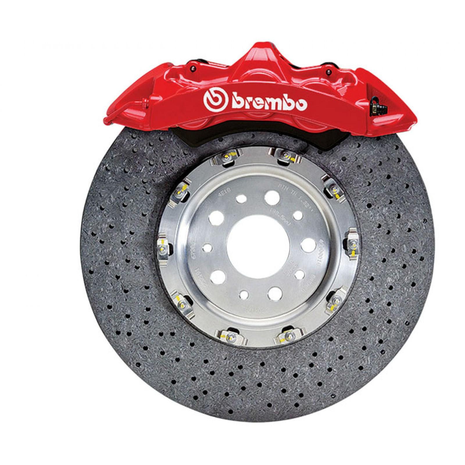 MRP-C012  Gray carbon brake