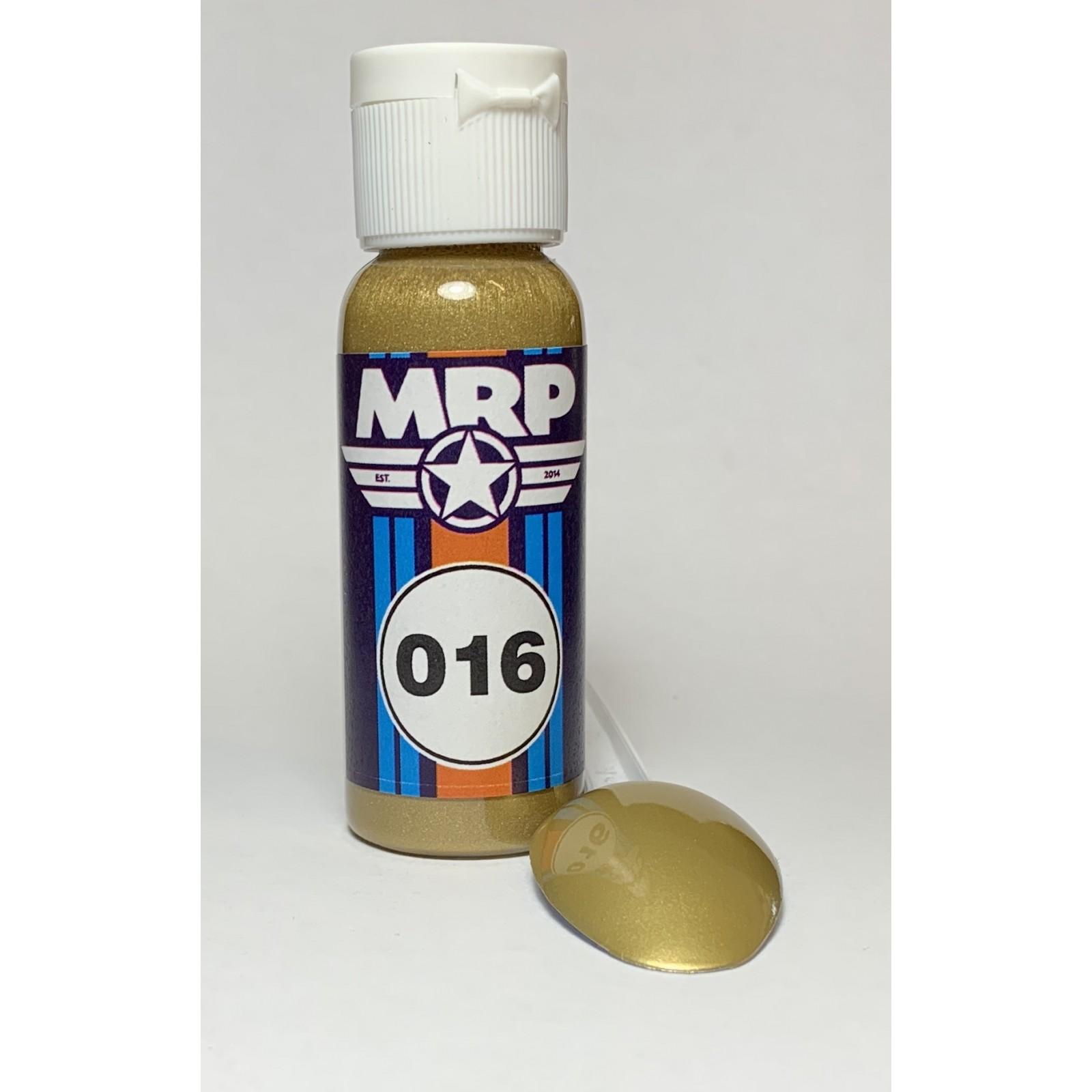 MRP-C016 BBS GOLD