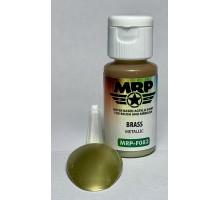MRP-F083  Brass