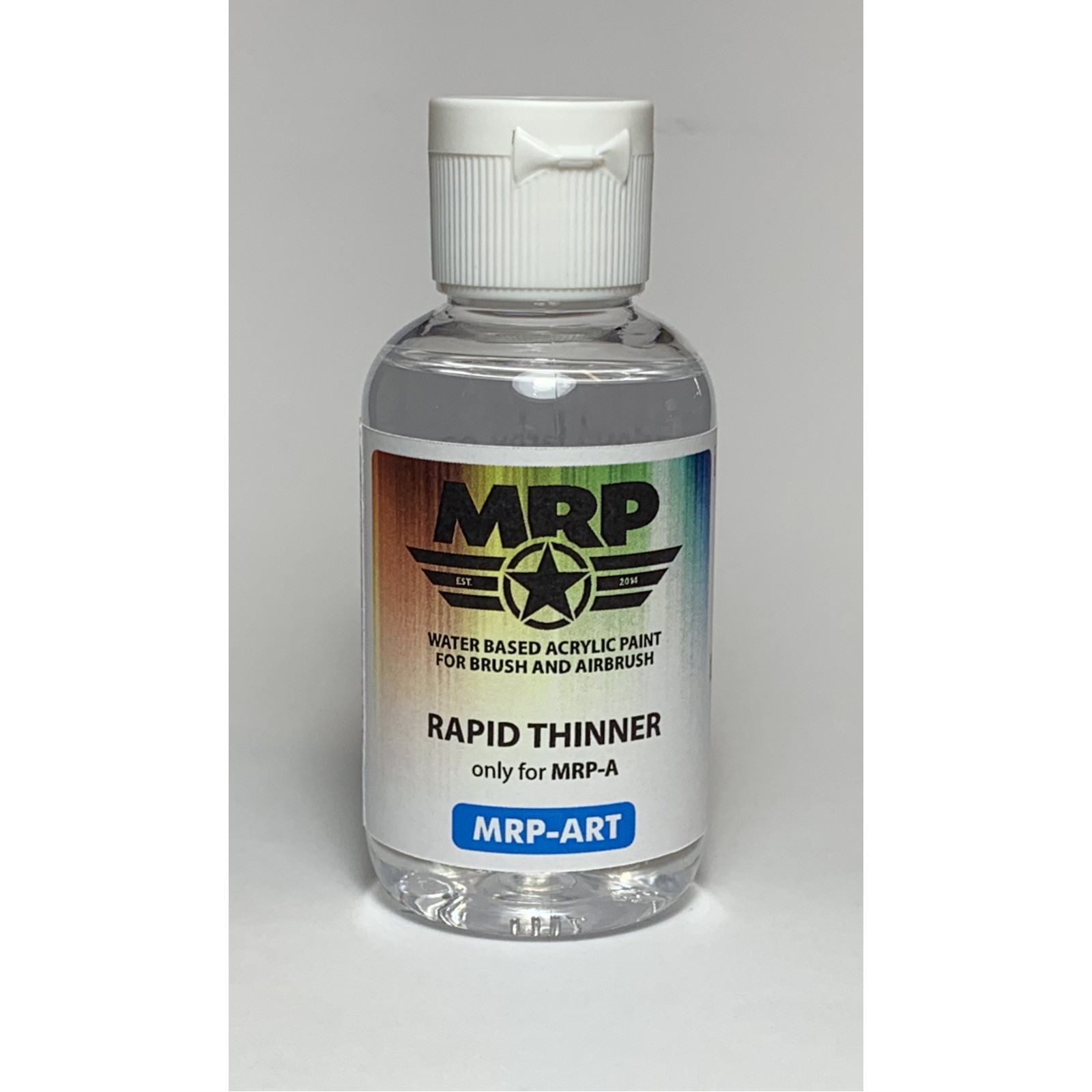 MRP-ART  RAPID THINNER
