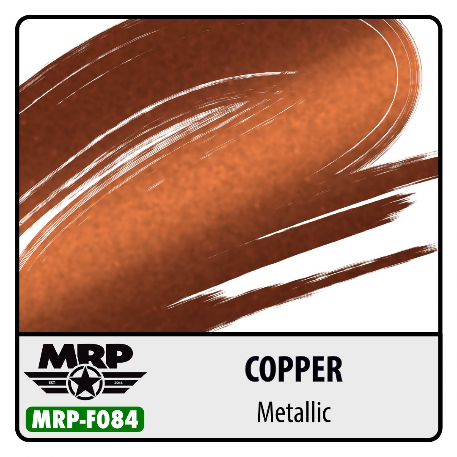 MRP-F084  Copper