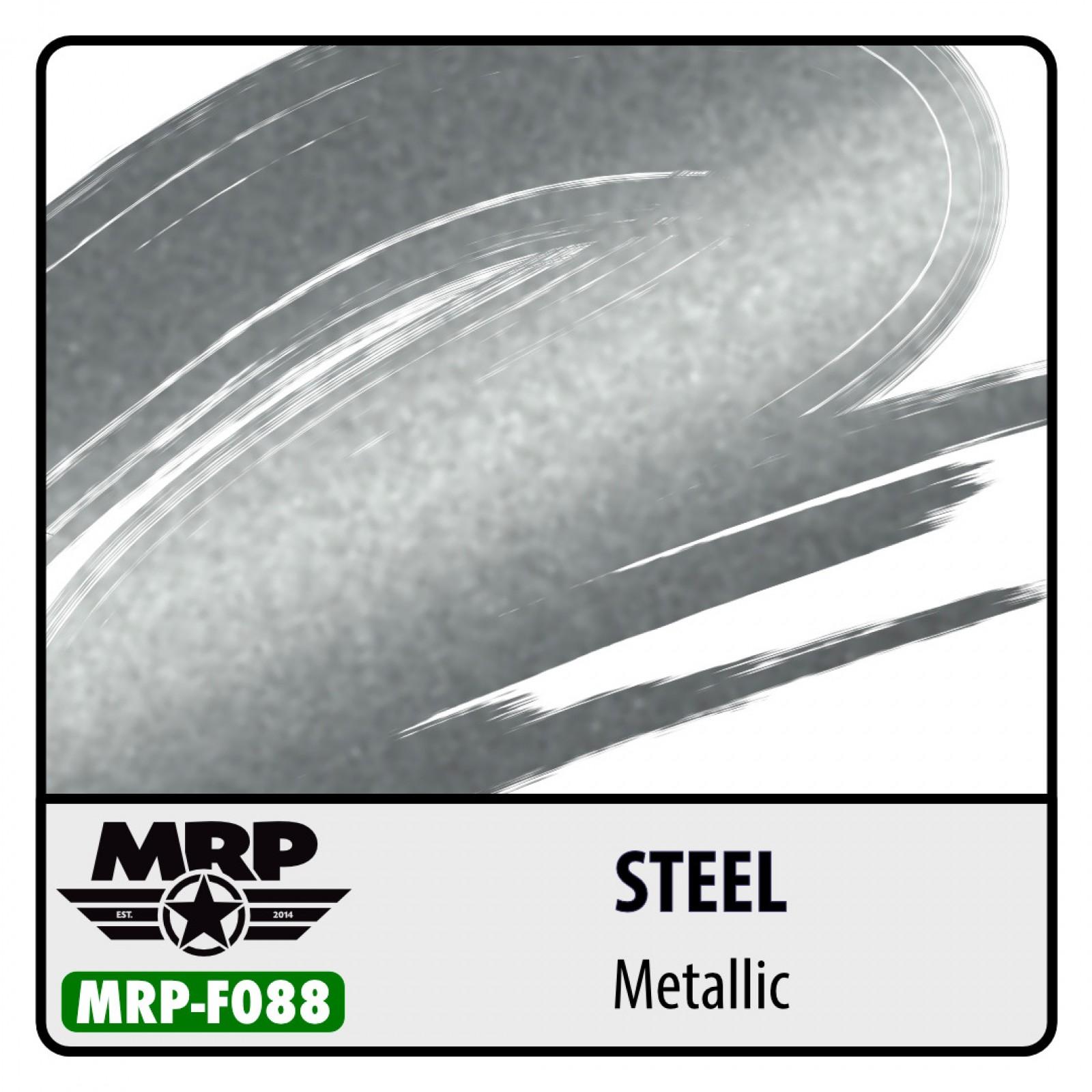 MRP-F088  Steel