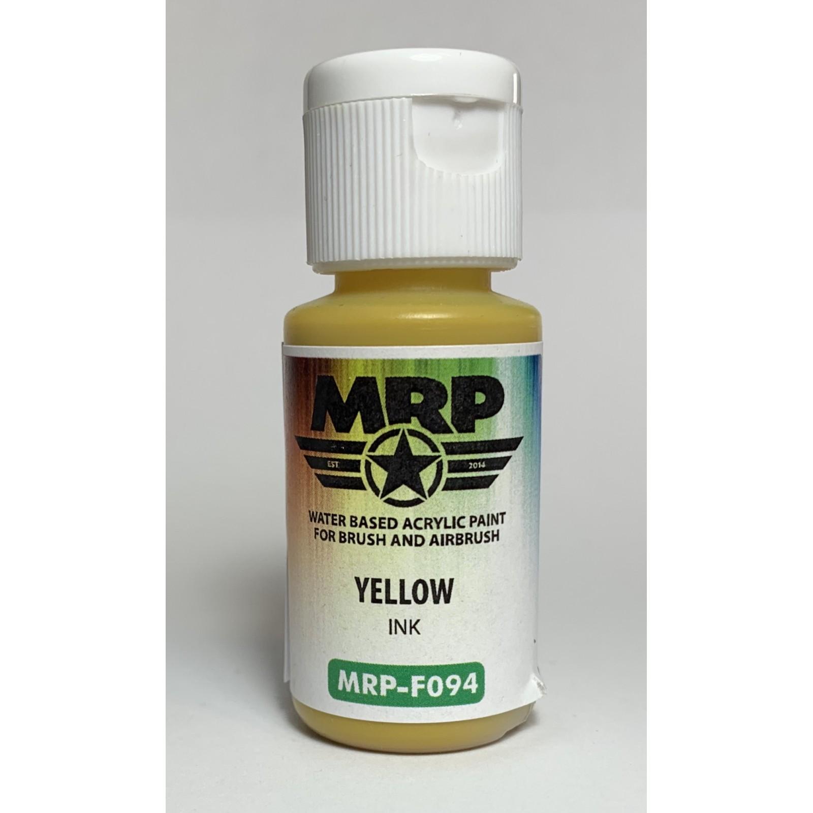 MRP-F094  YELLOW - Ink