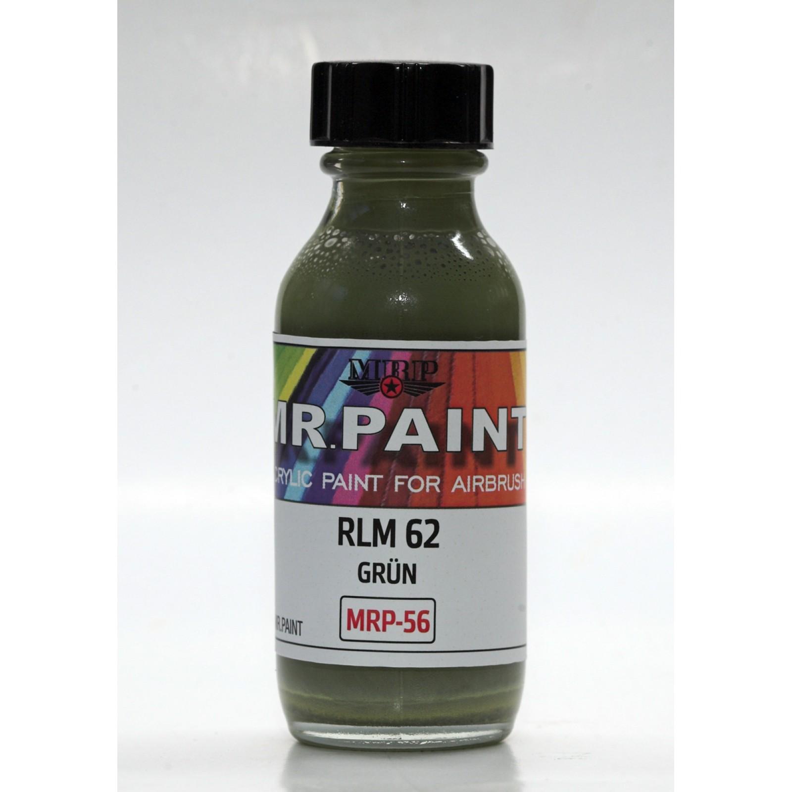 MRP-056  RLM 62  Grun