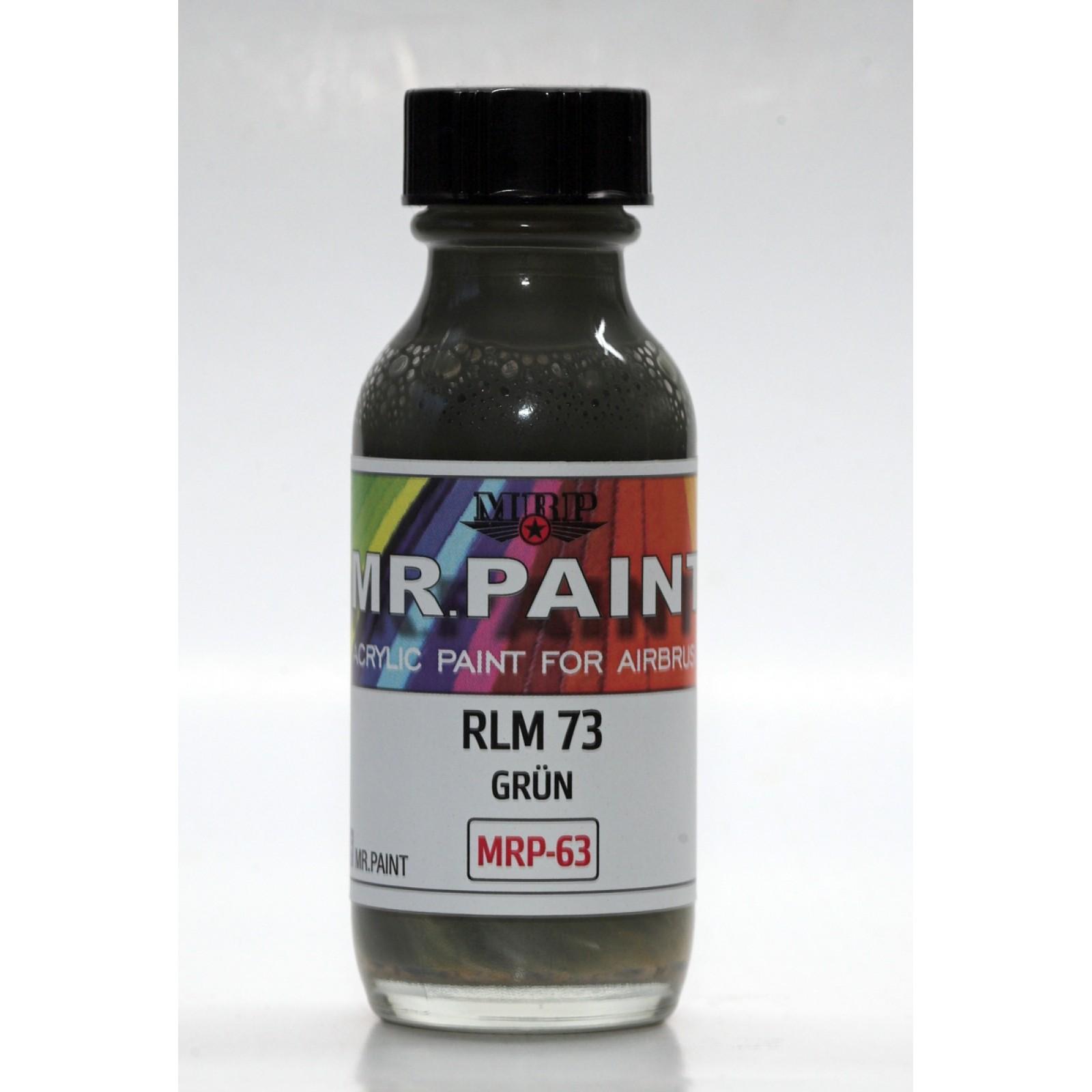 MRP-063  RLM 73  Grun