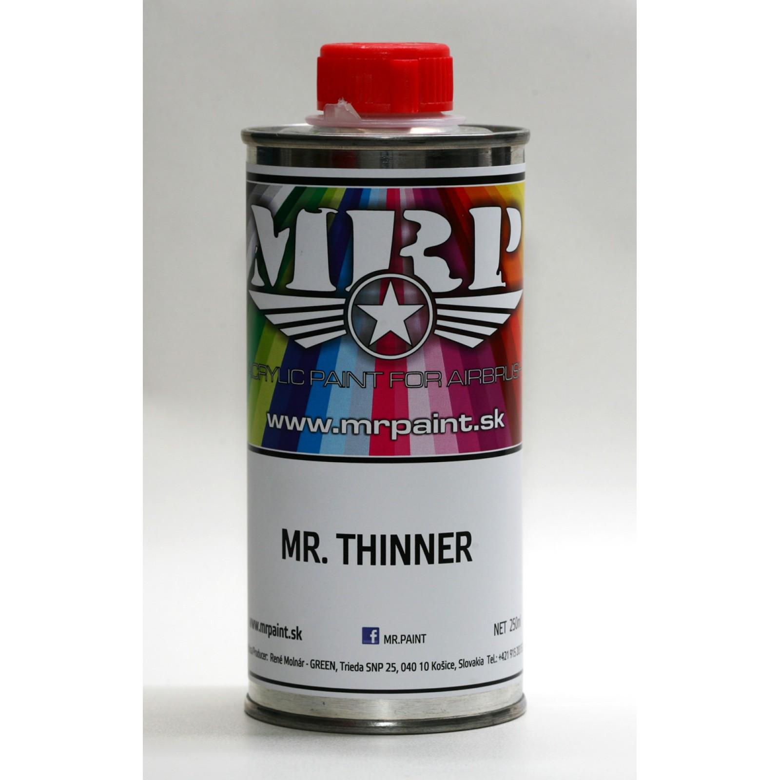 MR. THINNER