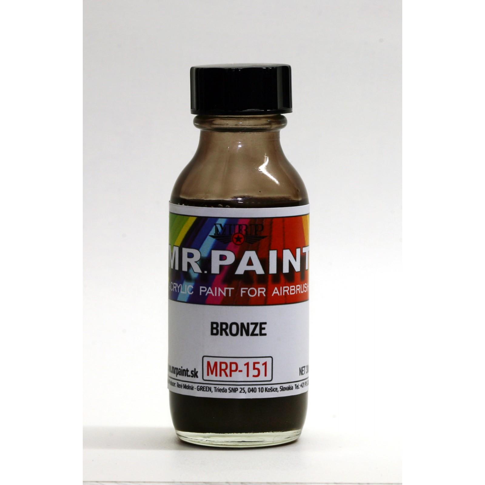 MRP-151  Bronze
