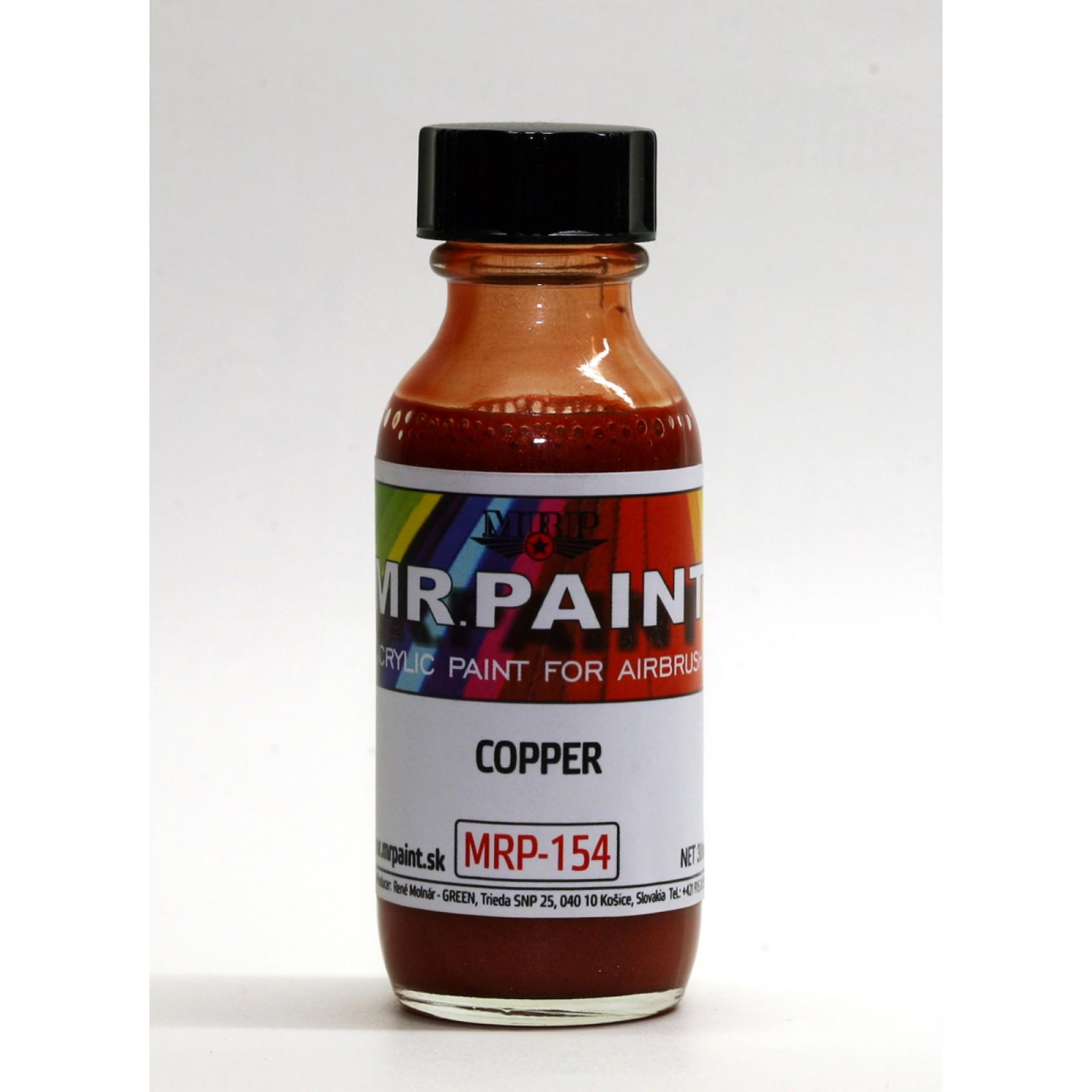 MRP-154  Copper
