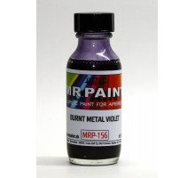 MRP-156  Burnt Metal Violet