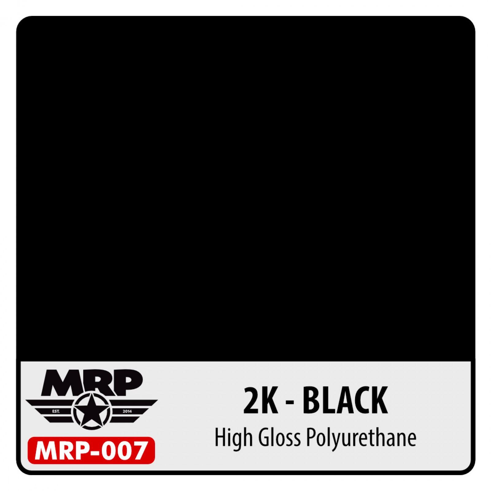 MRP-007 Black 2K