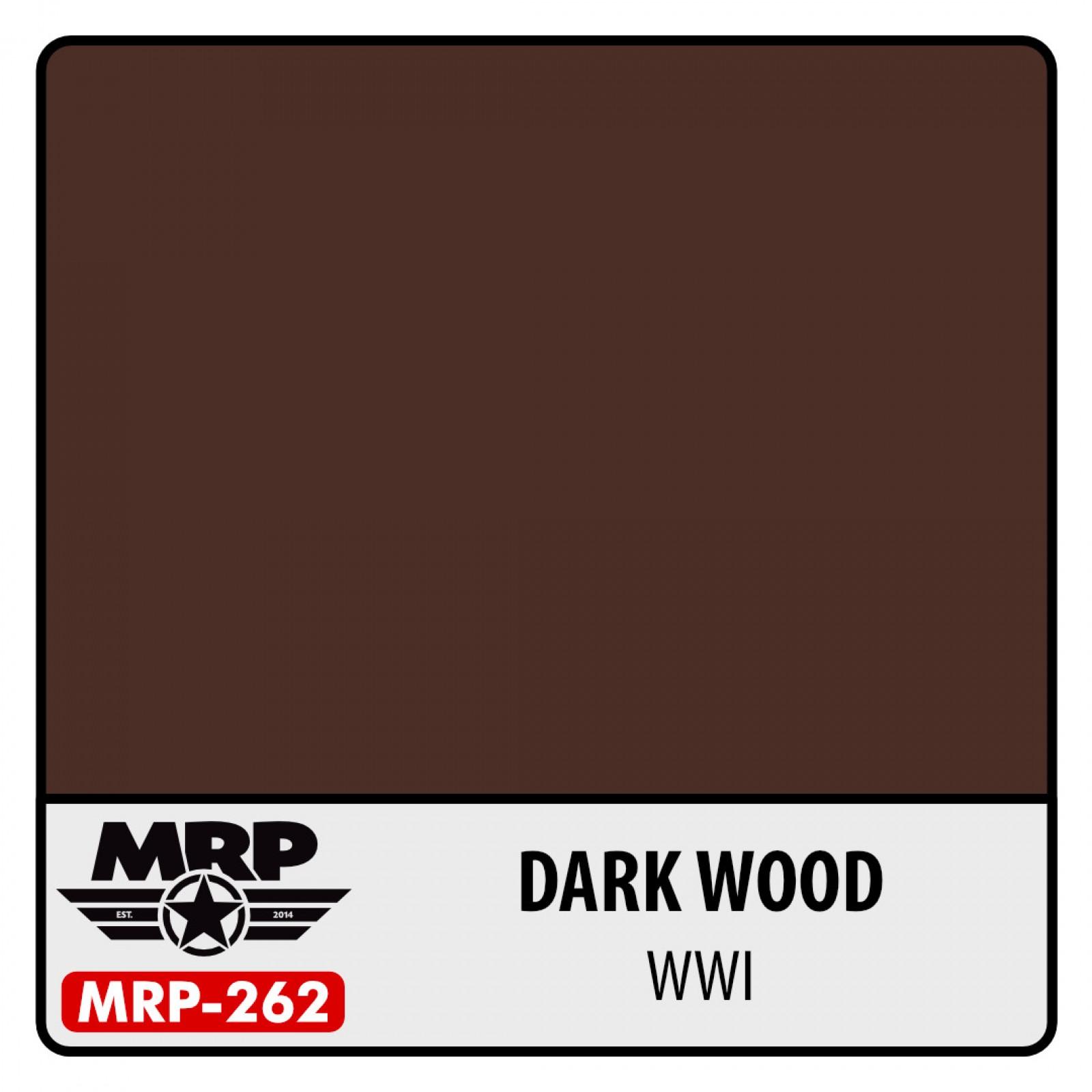 MRP-262   DARK WOOD