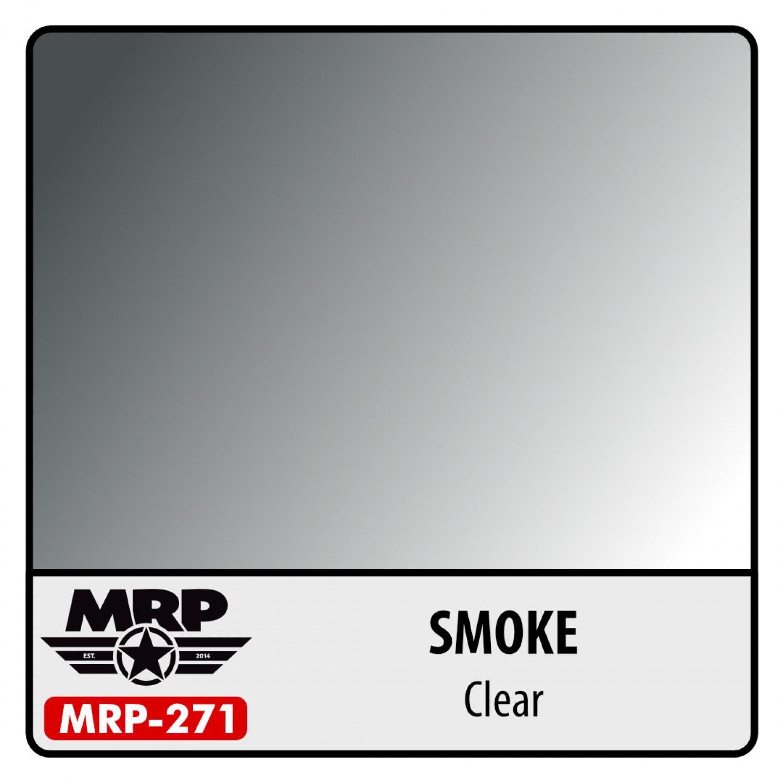 MRP-271   SMOKE  clear