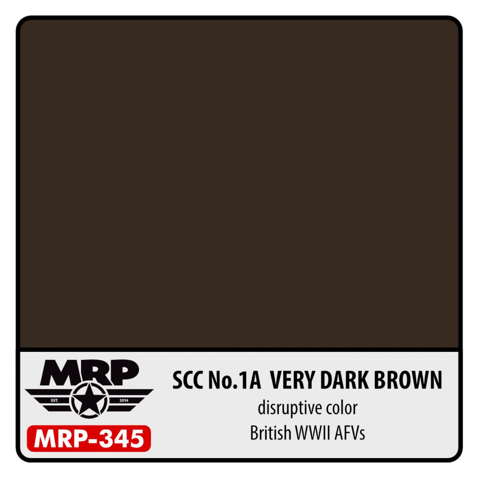 MRP-345  SCC No.1A