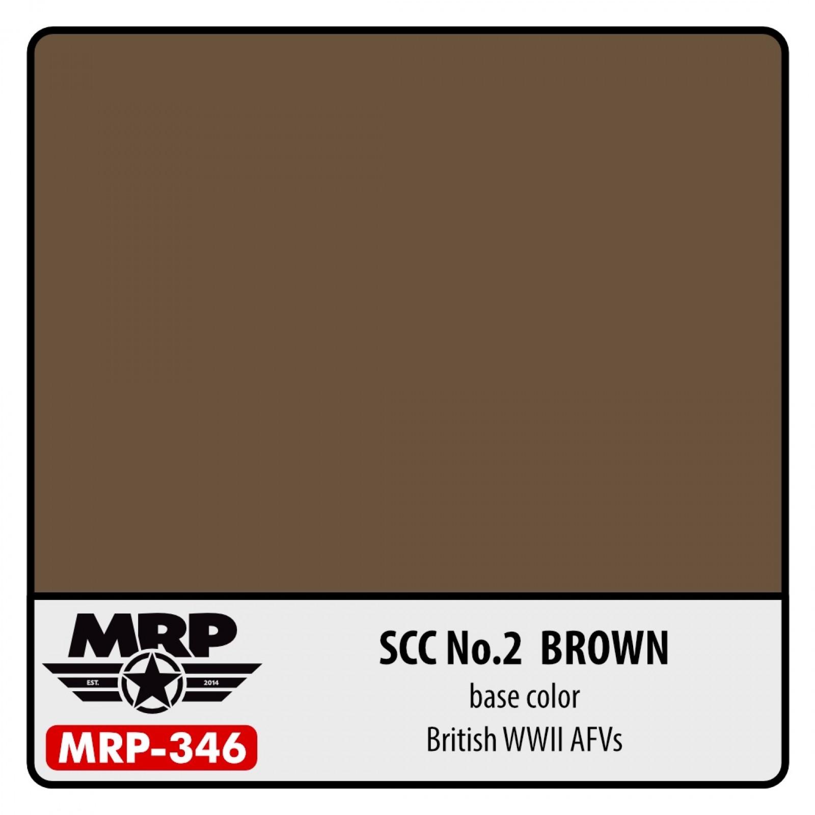MRP-346  SCC No.2