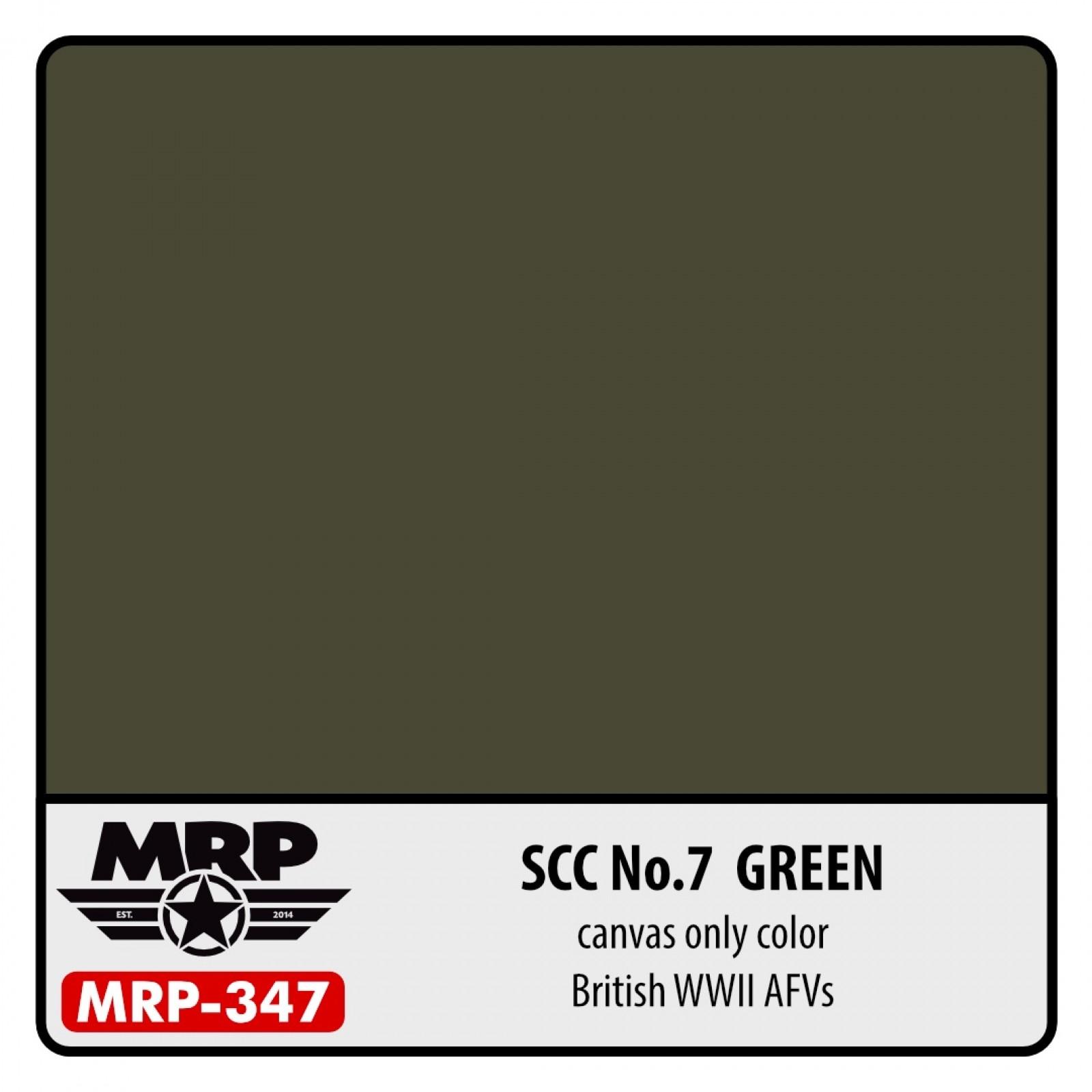 MRP-347  SCC No.7