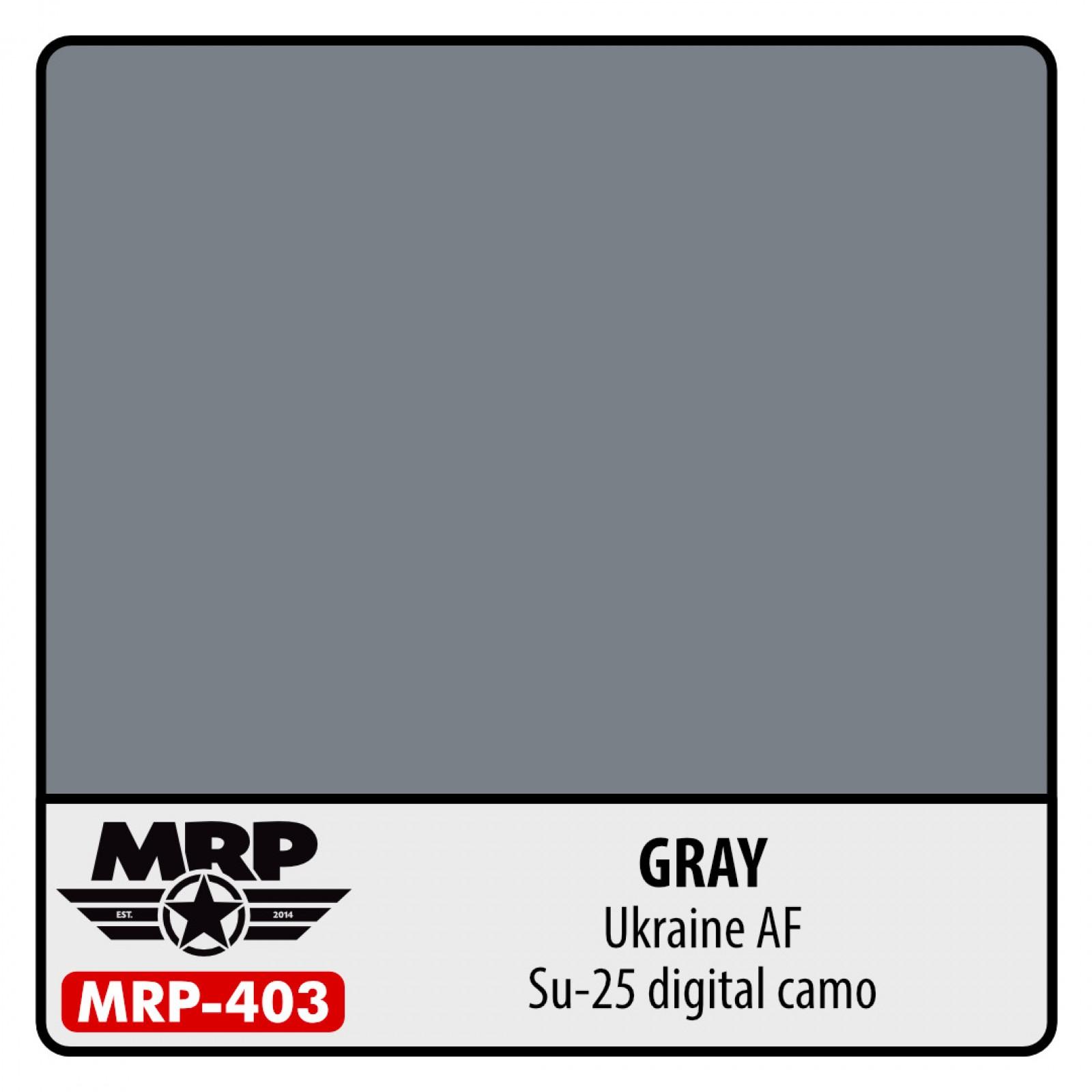 MRP-403  GRAY